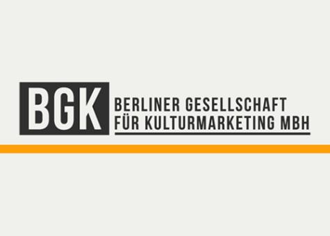 Berliner Gesellschaft für Kulturmarketing